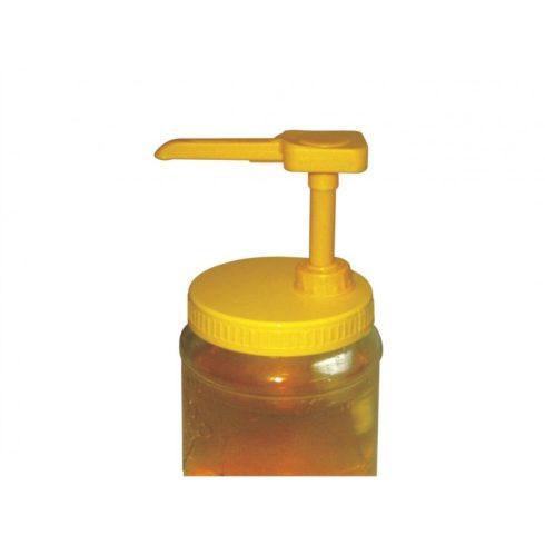 Méz pumpa